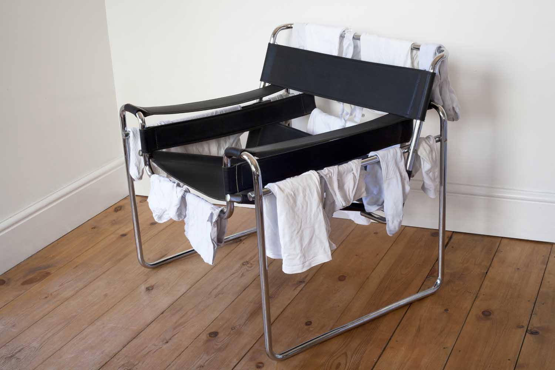 Form & Function  ( Wassily Chair ) karen densham