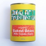 jugg art foundation,  Backed beans
